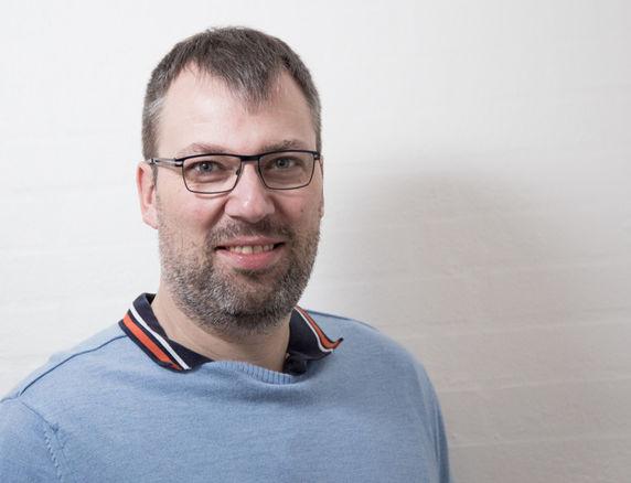 Ulrich Dahl